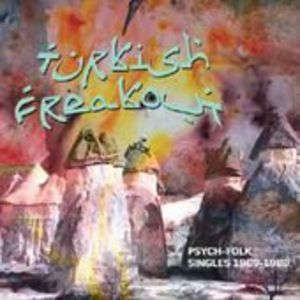 Turkish Freakout /  Various