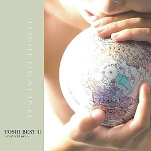 Toshi Best 2: Perfect Love