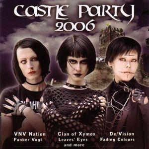 Castle Party 2006 /  Various [Import]