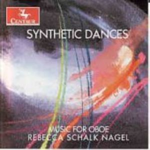 Synthetic Dances: Music for Oboe