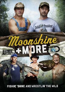 Moonshine & More: Fishin Shine & Wrestling Wild