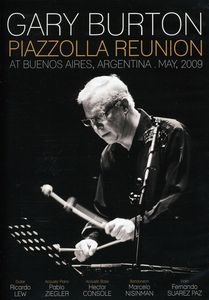 Piazzolla Reunion [Import]