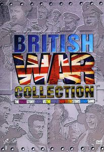 British War Collection: The Rank Collection