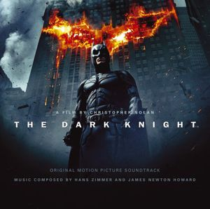 Dark Knight (Original Soundtrack)