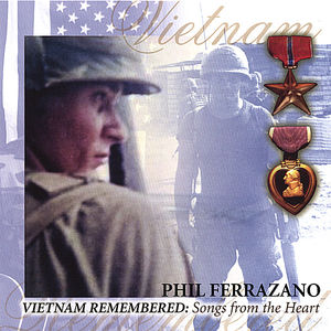 Vietnam Remembered: Songs from the Heart