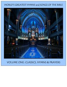 World's Greatest Hymns & Songs of Bible 1: Classic