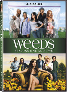 Weeds: Seasons 1 And 2