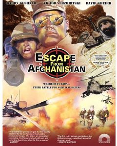Escape from Afganhistan