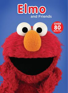 Sesame Street: Elmo & Friends