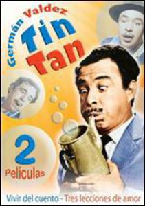 German Valdez: Tin Tan (2 Pack)
