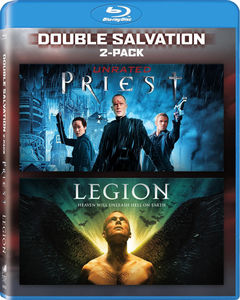Legion (2010)/ Priest (2011)