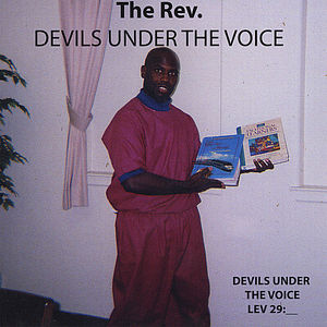 Devils Under the Voice