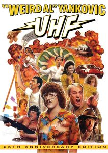 Uhf: 25th Anniversary Edition