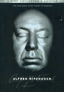 Hitchcock 3 Disc Gift Set