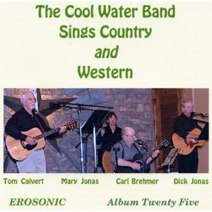 Cool Water Band Sings Country & Western