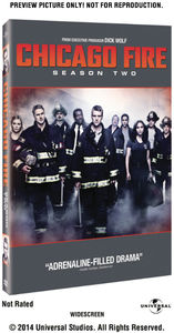 Chicago Fire: Season Two