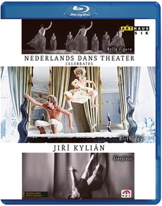 Nederlands Dance Theater Celebrates Jiri Kylian