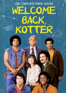 Welcome Back & Kotter: Season Three