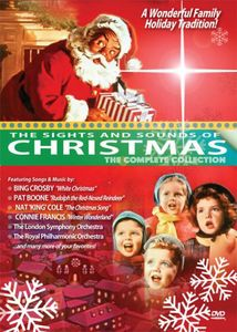 Sights & Sounds of Christmas (1986) /  Various
