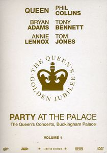 Vol. 1-Party at the Palace