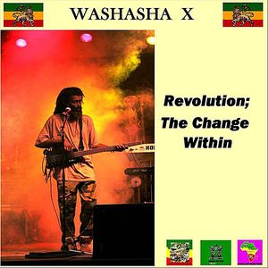 Revolution: The Change Within