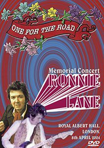 Ronnie Lane Memorial Concert /  Various