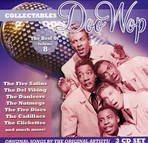 Collectables Doo Wop 8 /  Various