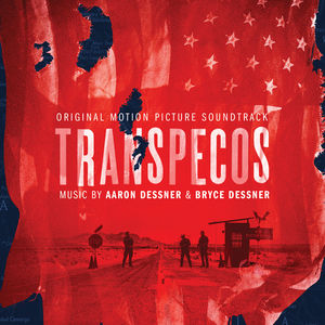 Transpecos (Original Soundtrack)