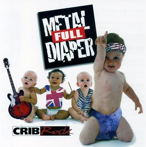Full Metal Diaper