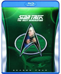 Star Trek-The Next Generation-Series 4