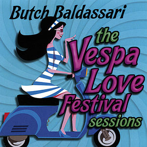 Vespa Love Festival Sessions