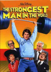 Strongest Man in World (1975)