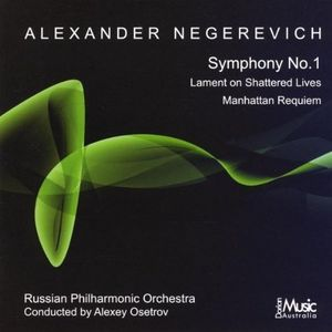 Symphony No. 1 & Other Works