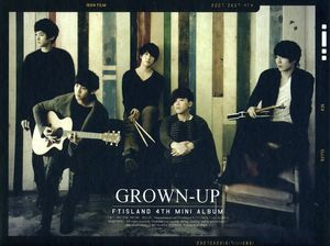 Grown Up [Import]