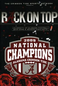 2009 Alabama Crimson Tide: Season in Review