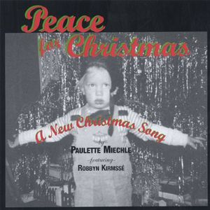 Peace for Christmas