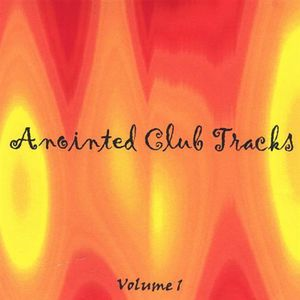 Anointed Club Tracks