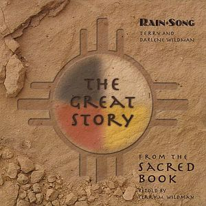 Great Story from Sacred Book