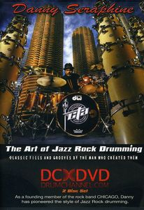 Art of Jazz Rock Drumming