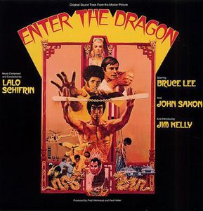Enter the Dragon (Original Soundtrack)