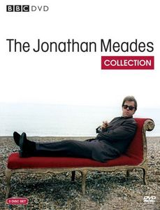 Jonathan Meades Collection [DVD]