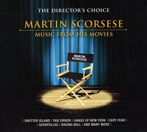 Director's Choice-Martin Scorcese [Import]