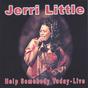 Help Somebody Today-Live