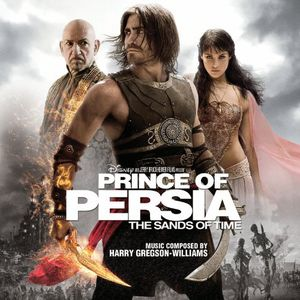 Prince of Persia: The Sands of Time (Original Soundtrack)