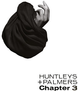 Huntleys + Palmers Chapter 3: Lena Willikens Remix