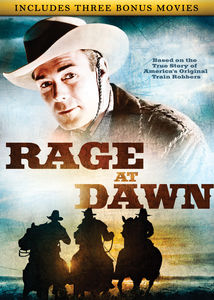 Rage At Dawn