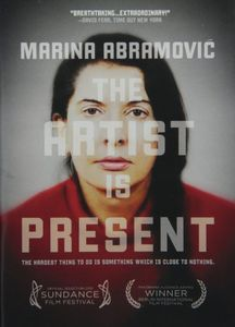Marina Abramovic: The Artist Is Present [Import]