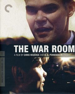 War Room (Criterion Collection)
