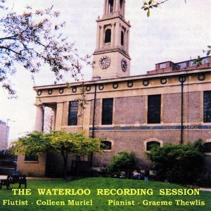 Waterloo Recording Session