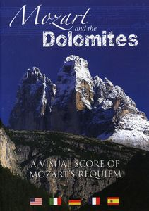 Mozart & the Dolomites